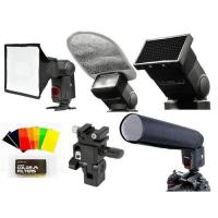 Flash Light Modifiers