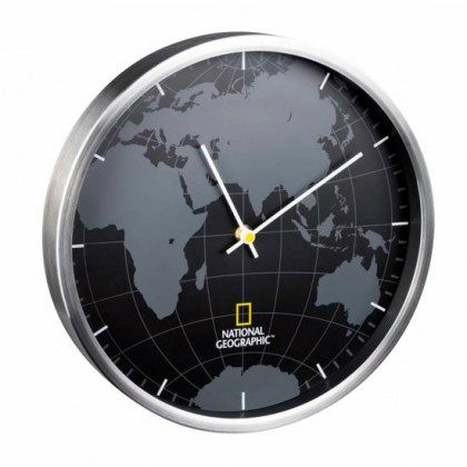 National Geographic wall clock 30cm