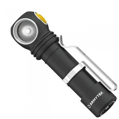 Armytek Wizard C2 Pro v4 XHP50.2 Magnet USB Multi Flashlight