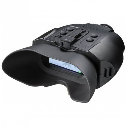 Прибор ночного видения Bresser Digital NightVision 3x with recording function