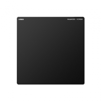 XL Cokin NUANCES Neutral Density Filter ND1024 - 10 f-stops (X-Pro.Series)