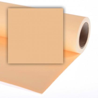 Бумажный фон Colorama 2.72x11m Caramel 00
