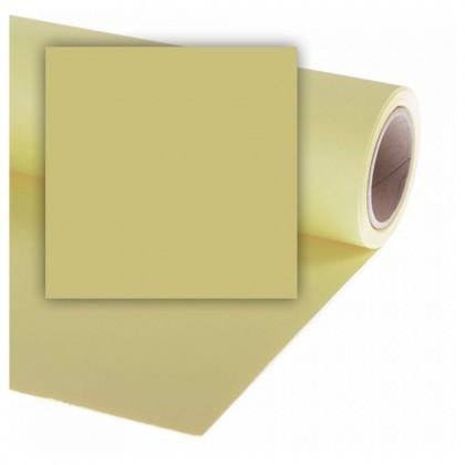 Бумажный фон Colorama 2.72x11m Fern 12