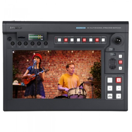 Datavideo KMU-200 All-In-One Single camera product