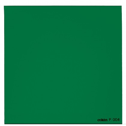 COKIN CREATIVE M Size filter P004 Green (P Series)