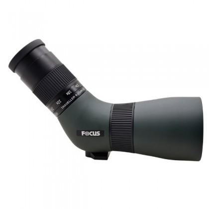 Tālskatis Spotting scope Focus Traveller 9-27x56 ED
