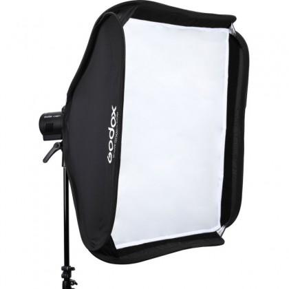 Godox SGUV8080 Outdoor Flash Kit (S2 type bracket + Softbox)