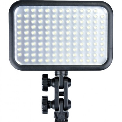 Godox LED126 5500 to 6500K 7.5W On-Camera LED Light