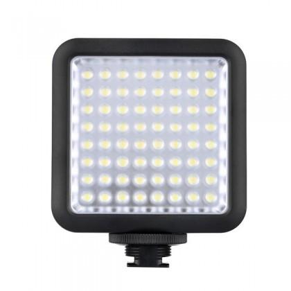 Godox LED64 LED Light 5500~6500K