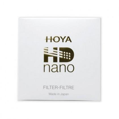 Ультрафиолетовый светофильтр HOYA UV HD NANO 82 mm