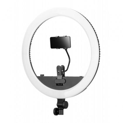 Yongnuo YN708 LED ring light WB (3200 K – 5600 K)