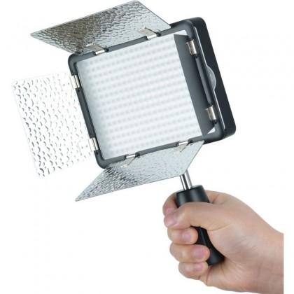 LED panel Godox LF308BI bi-color flash