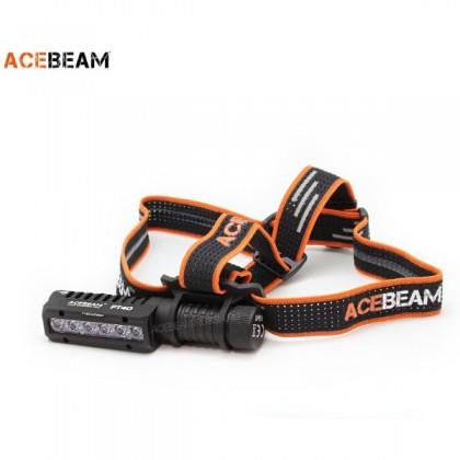 Lukturis Acebeam PT40 LH351D CRI≥90 3000 Lumen