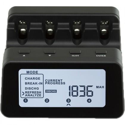 Maha Powerex MH-C9000 PRO battery charger