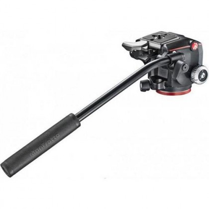 Manfrotto video head MHXPRO-2W