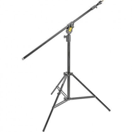 Manfrotto 420NSB Convertible Boom Stand