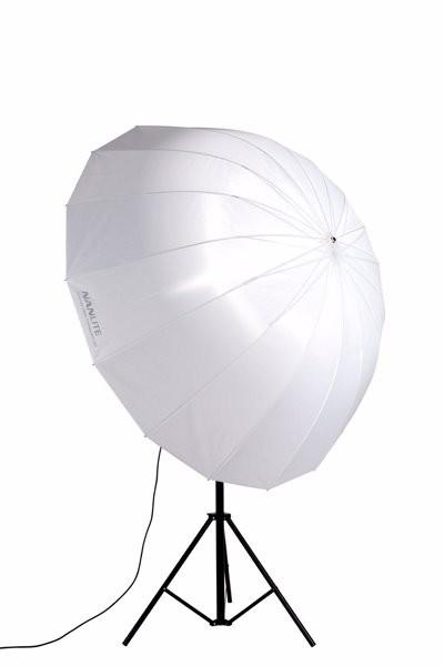 NANLITE Umbrella Deep Translucent 165CM