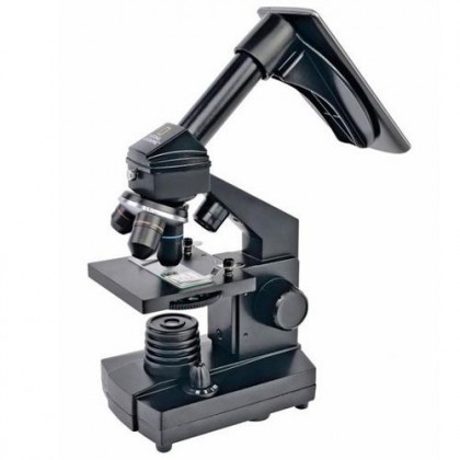 National Geographic Microscope 40x-1024x with smartphone adapter