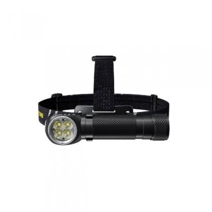 Nitecore HC35 4 x CREE XP-G3 S3 LED 2700 lumens