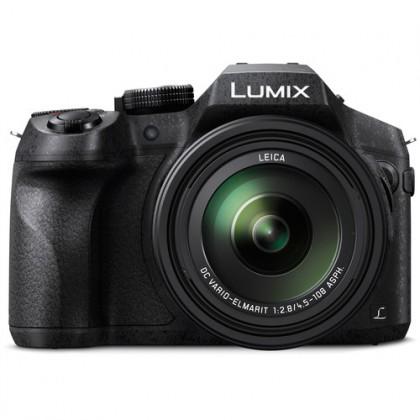 Foto kamera PANASONIC Lumix FZ300 Black