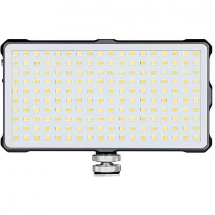 Panel LED Quadralite MiLED Bi-Color 180