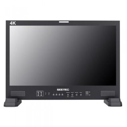 SEETEC 3D LUT215 21.5 4K HDMI Broadcast Studio Monitor