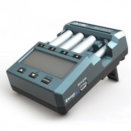 SkyRc NC2600 AA/AAA Battery Charger & Analyzer