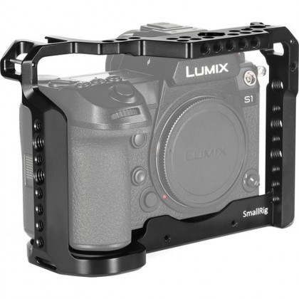 SMALLRIG 2345 CAGE FOR PANASONIC S1 / S1R