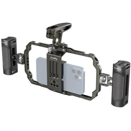 SMALLRIG 3155 Universal Mob Phone Handheld Rig