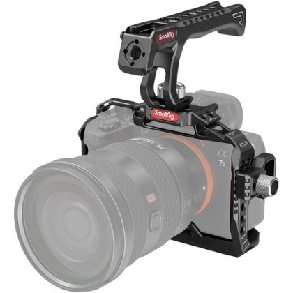 SMALLRIG 3181 Cage Kit PRO for Sony A7S III