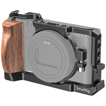SMALLRIG 2434 Cage for Sony RX100 VII and RX100 VI