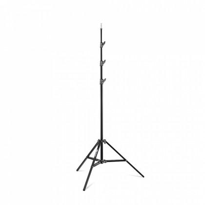 Gaismas statīvs Avenger Baby Stand 45 aluminium black 450 cm