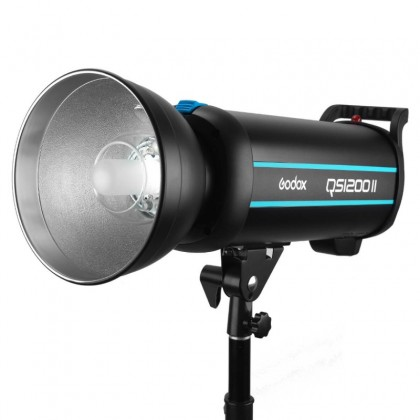 Studio flash Godox QS1200II