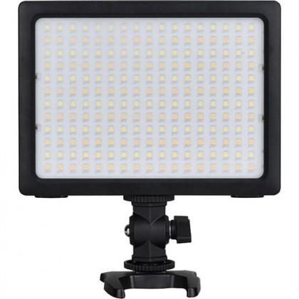 Yongnuo YN204 Bi-Color On-Camera LED Light (3200-5600K)