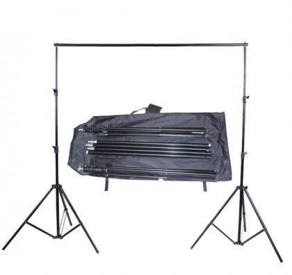 Fonu tūrētajs BGH100 280x300cm