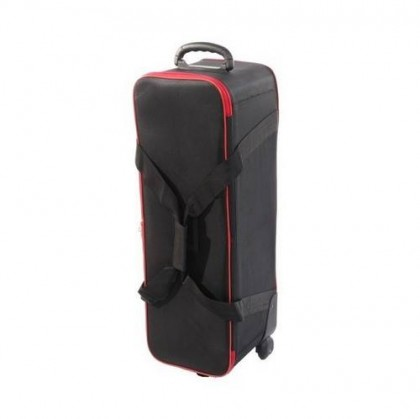 Soma studijas gaismām Bresser BR-B75 Studio carrying case on wheels 75X24X24