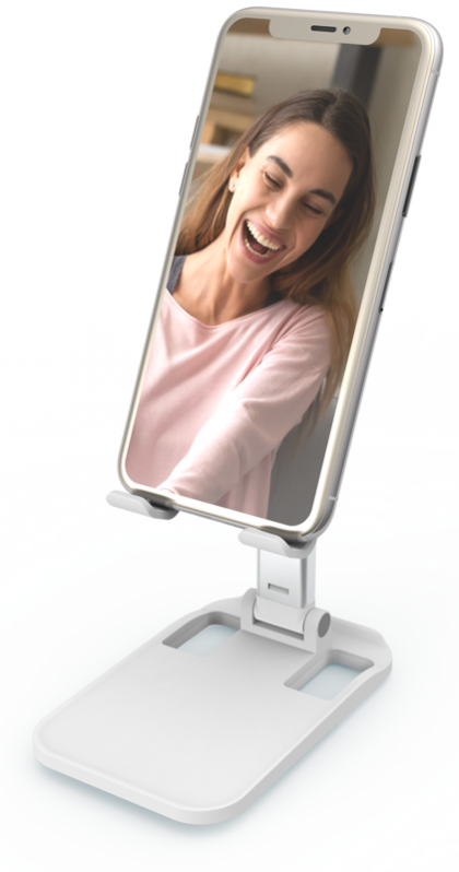 DIGIPOWER Call Phone & Tablet stand