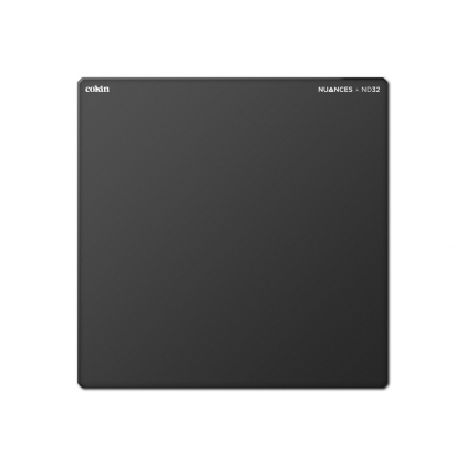 XL Cokin NUANCES Neutral Density Filter ND32 - 5 f-stops (X-Pro.Series)