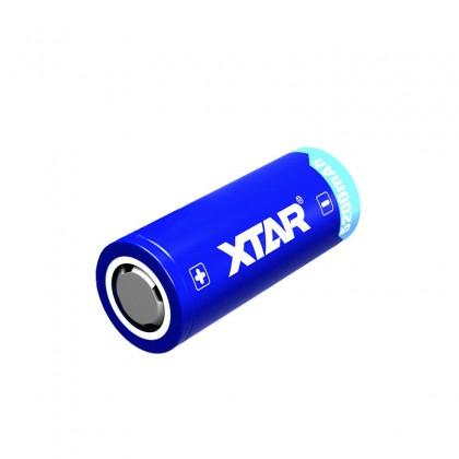 Xtar 26650 3,6V Li-ion 5200mAh PCB