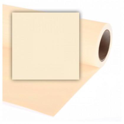 Papīra fons Colorama 2.72x11m Vanilla