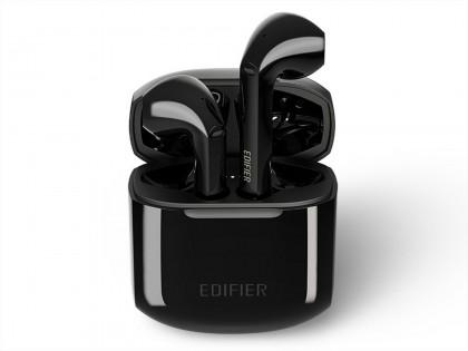 Edifier TWS200 wireless headphones TWS (black)