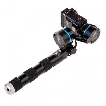 Genesis ESOX GoPro HERO 3+/4 Gimbal Stabilizer
