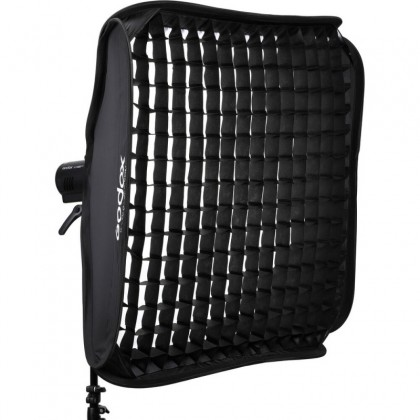 Godox SGGV6060 Outdoor Flash Kit (S2 type bracket + Softbox)
