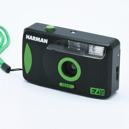 ILFORD PHOTO Harman EZ-35 reusable camera