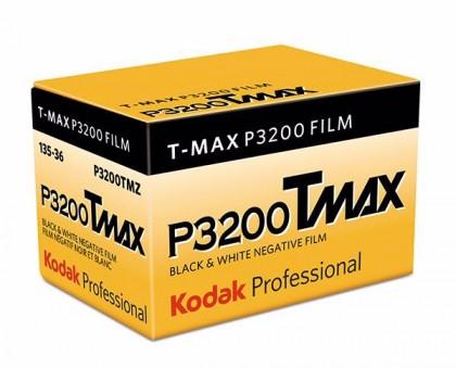 KODAK T-Max P3200 135-36x1 Black & White