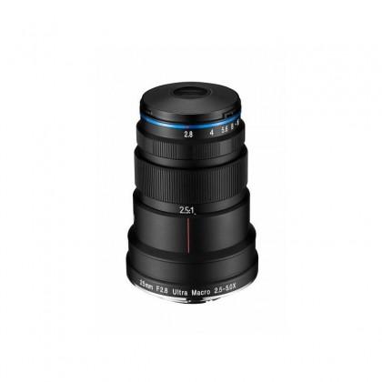 Laowa 25mm f/2,8 Ultra Macro for Canon EF 5:1