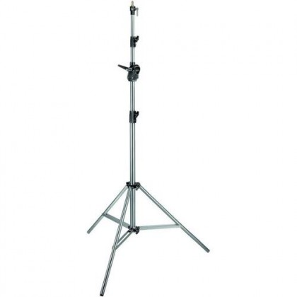 Gaismas statīvs Manfrotto 420CSUNS Convertible Boom Stand with Steel Base