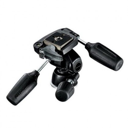 Manfrotto 3-way head 804RC2