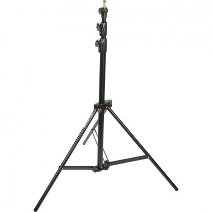 Manfrotto Alu Ranker Air-Cushioned Light Stand (1005BAC)