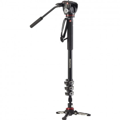 Manfrotto MVMXPROA42W Aluminum XPRO Video Monopod